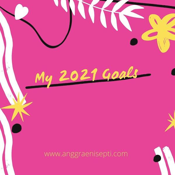 Apa Kabar Resolusi 2021?