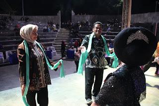 Opening Ceremony Cerita Dari Blora