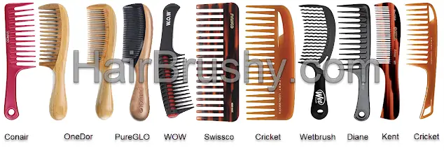 Best Wide Tooth Comb For Detangling