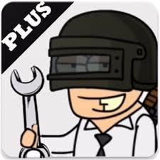 PUB Gfx+ Tool Plus Apk