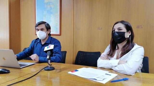 Seremi anunció un aumento en las fiscalizaciones