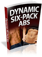 image of Dynamic Six Pack Abs report: Exercise and Fitness cover page