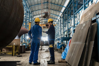ITI and  Diploma Holders Urgently Required for Production Supervisor Position in Sheet Metal Industry Faridabad, Haryana