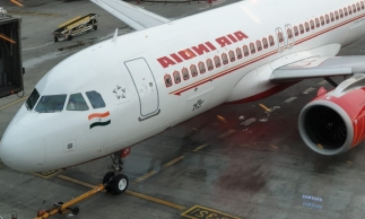 Only Tata and SpiceJet in the race to buy Air India