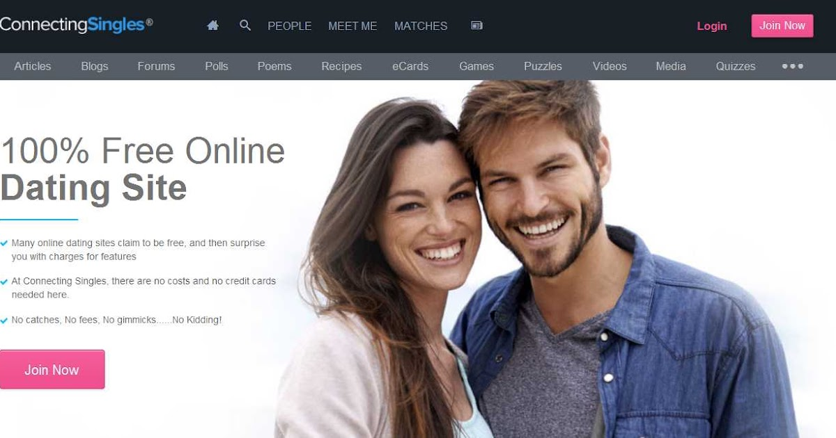 what is a free dating site html