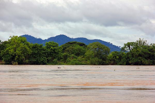 Las 4000 islas de Si Phan Don