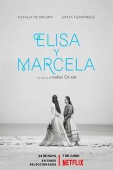 Baixar Filme Elisa e Marcela Torrent Grátis