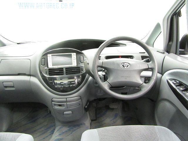 2001 Toyota Estima L Aeras