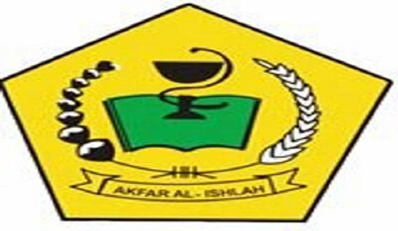 PENERIMAAN MAHASISWA BARU (AKFAR AL-ISHLAH) 2018-2019 AKADEMI FARMASI AL-ISHLAH CILEGON