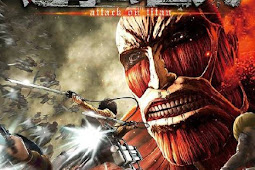 Attack Of Titan PS3 CFW
