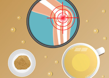 Receita Contra Reumatismo: Chá do Pó de Marapuama