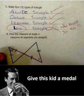 Funny Exam Answers Indian students