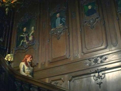 El retrato de Nikolai Lanstov en Sombra y hueso - Cine de Escritor