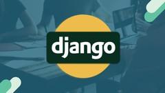 Django 2 Masterclass : Build Web Apps With Python & Django