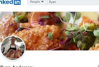 Ryan Anderson S Social Media Linkdin