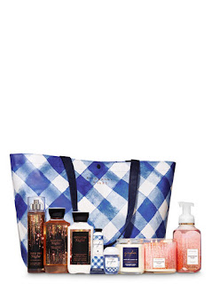 Bath & Body Works | Black Friday VIP Tote Bag | Early Sale Online | November 26th