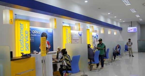 Jam Operasional Kantor Cabang Bank Bca