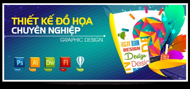 Thiết kế đồ họa corel tại Biên Hòa