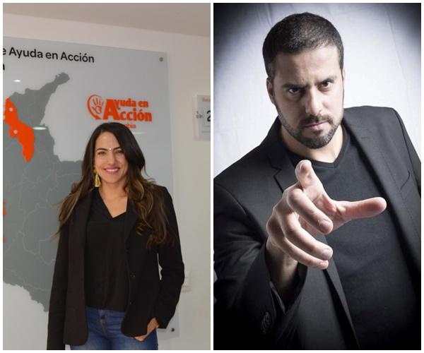 Carolina-Cuervo-Mustafa-Badawy-solidarios-navidad