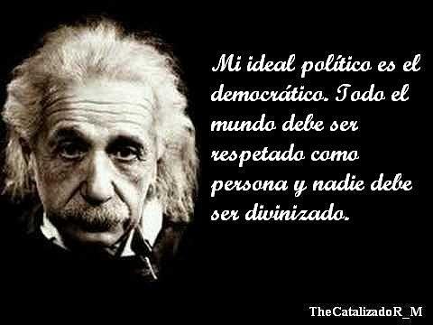 Frases Sobre La Democracia