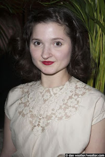 Ruby Bentall, Verity, Poldark