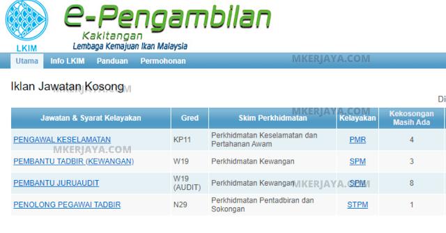 Permohonan Jawatan Kosong Lembaga Kemajuan Iklan Malaysia Dibuka Minima PMR !