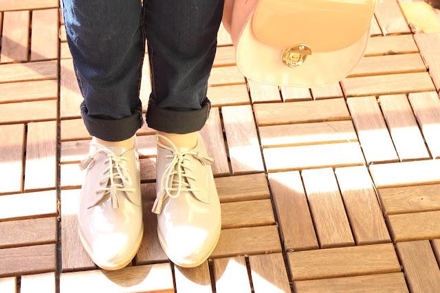 chaussures kiabi pour le printemps