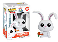 Funko Pop! SnowBall