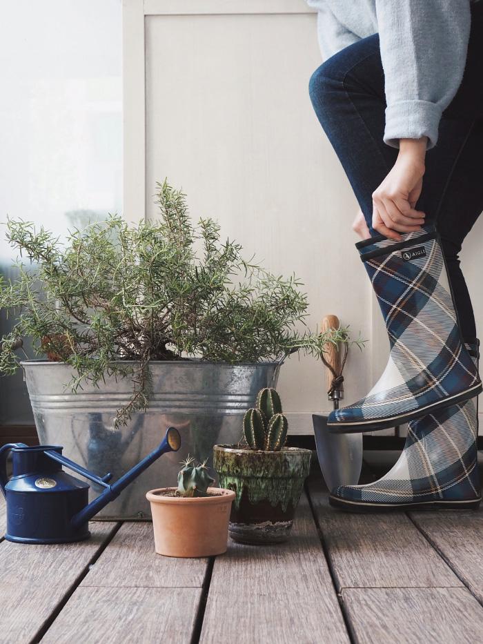 Choisir ses outils pour débuter en jardinage