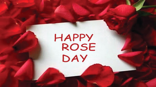 rose day best friend