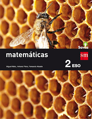 LIBROS DE TEXTO  Matematicas : 2 ESO | Secundaria SM - Savia Curso 2016 - 2017 Comprar en Amazon España