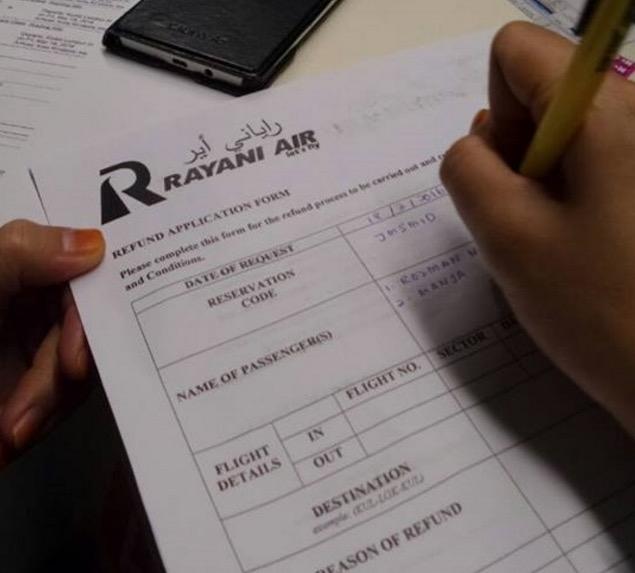 Kisah Sebenar Rayani Air Diserang Kerana Flight Delay di KLIA2