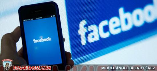 Un engaño en Facebook aviva las preocupaciones sobre la privacidad | Rosarienses, Villa del Rosario