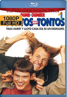 Dos Tontos Muy Tontos [1994] [1080p BRrip] [Latino-Inglés] [GoogleDrive]