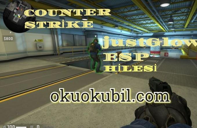 Counter Strike justGlow ESP Color Güncel  Wallhack + BunnyHop İndir 2020