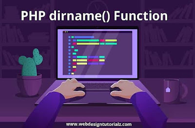 PHP dirname() Function