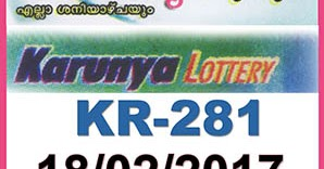 Nirmal lottery 18 nov 2018