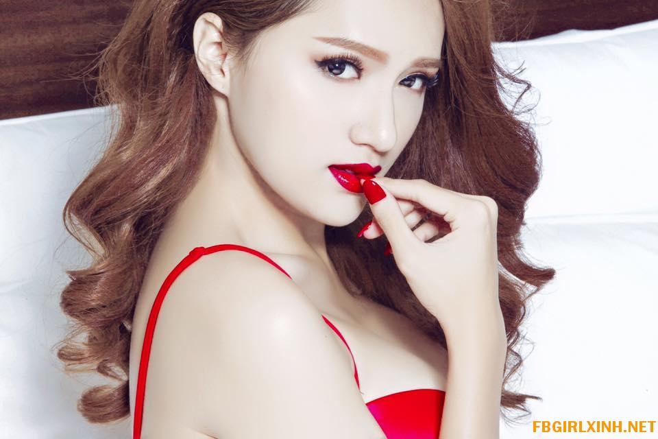 Nguyễn Hương Giang @BaoBua: Profile Mix