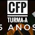CFP -  TURMA 2011 - 5 ANOS