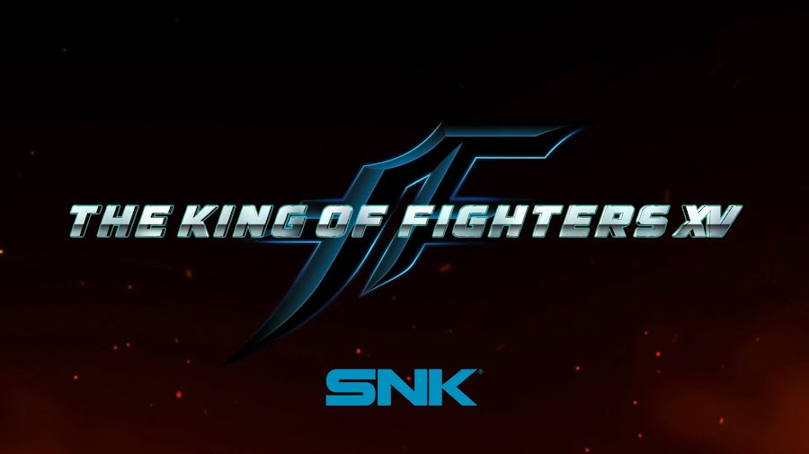 king of fighters 15 announced snk evo 2019