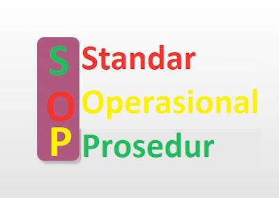 Pengertian, Tujuan, Fungsi dan Manfaat, Prinsip dari SOP