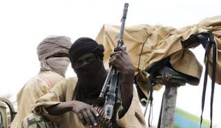 Bandits Kidnap Muslim Worshippers In Katsina Mosque Attack