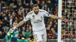 Ronaldo departure made Benzema great: Ex-Real Madrid coach Capello
