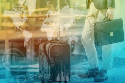 Praktek digital dan fasilitas sosial keselamatan saat Traveling
