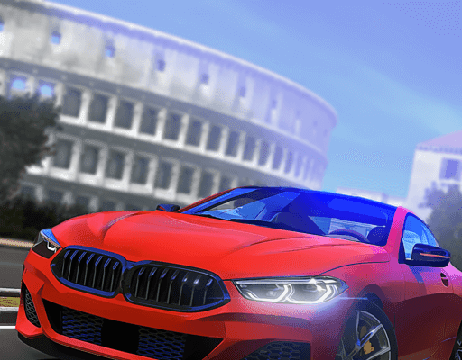 Download Driving School Sim Mod [Unlimited Money]