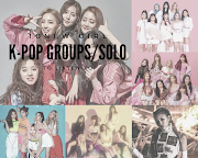 10 new girl K-pop groups / solo artists you should listen to
