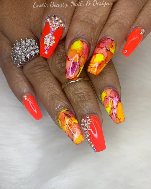Epic Nail Arts You Must Try