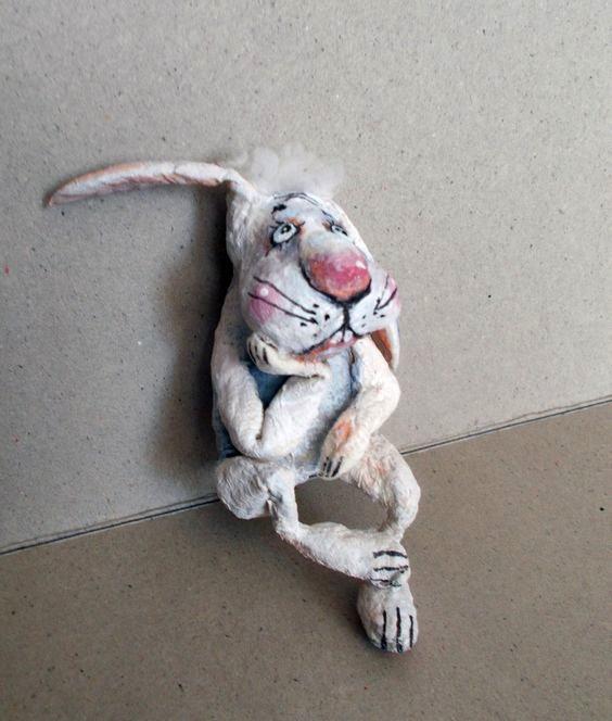 zajac artystyczny