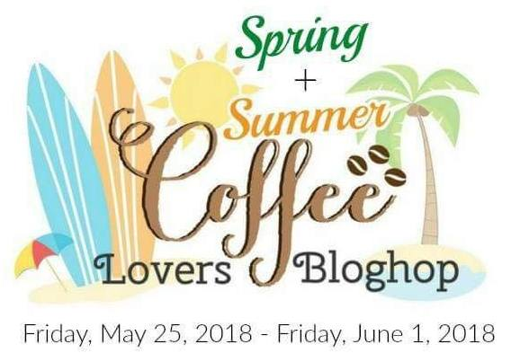 Coffee Lovers Spring & Summer blog hop