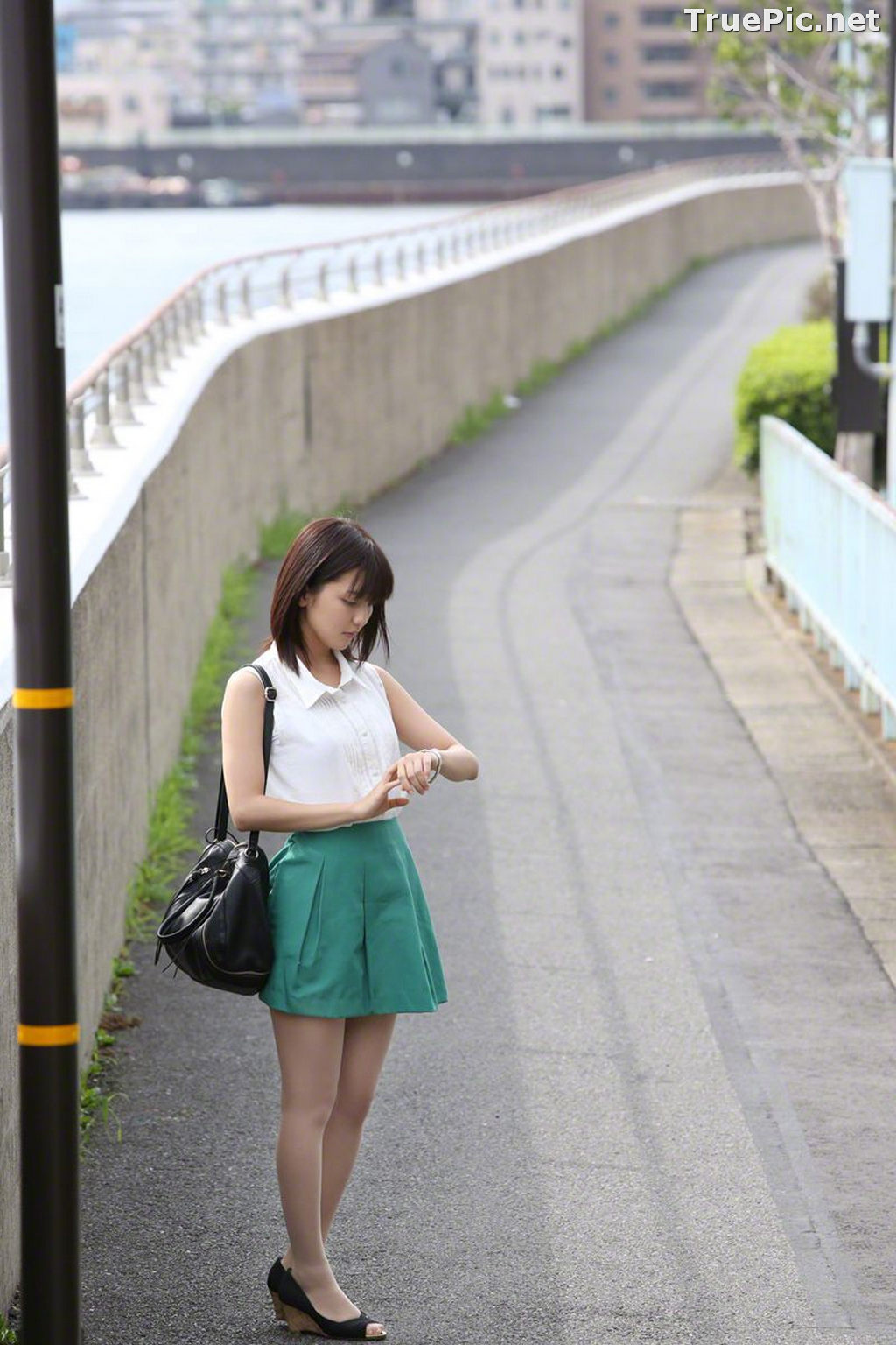Image [WBGC Photograph] No.131 - Japanese Singer and Actress - Erina Mano - TruePic.net - Picture-5